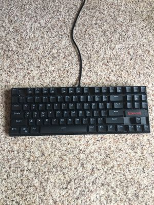 GREAT BUDGET FULL MECHANICAL KEYBOARD for Sale in Redmond, OR