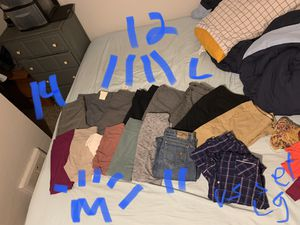 Women's clothes haul!! for Sale in Aurora, CO