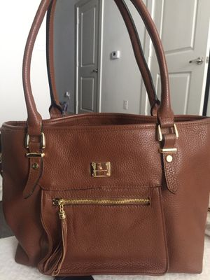 Handbags, Authentic F. MARCONI , Made in ITALY, Genuine Leather,Brand new! SALE $89. Check other great offers at my page. for Sale in Los Angeles, CA