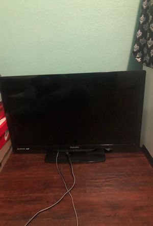 Philips tv 60 inch for Sale in Carrollton, TX