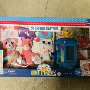 Build A Bear Stuffing Station for Sale in Opa-locka, FL