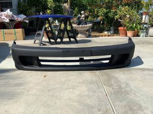 Vis Racing 1994-2001 Acura Integra Jdm 2Dr/4Dr Oem Style Front Bumper for Sale in Anaheim, CA