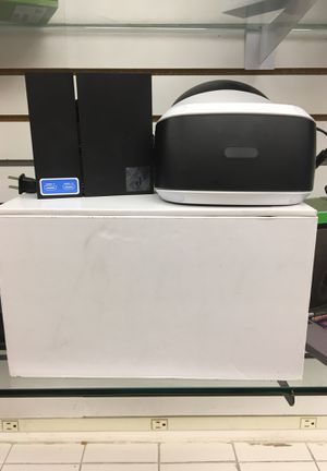 PS4 VR for Sale in Pittsburgh, PA