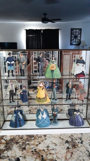 FRANKLIN MINT GONE WITH THE WIND!! for Sale in Norwalk, CA
