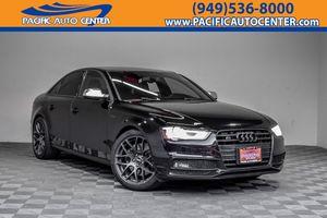 2014 Audi S4 for Sale in Costa Mesa, CA
