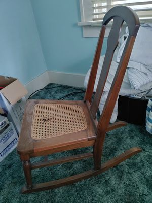 Small adult rocking chair for Sale in Conway, KS
