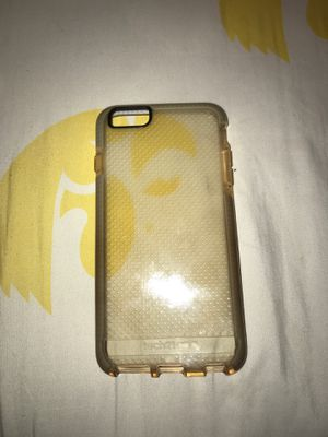 IPhone 6S plus Dingy Textured Case for Sale in Chicago, IL