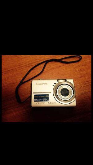Digital Camera Olympus FE-190 for Sale in Alexandria, VA
