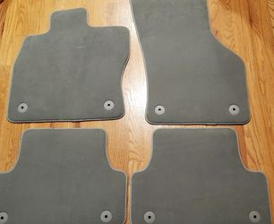 Audi A3 Floor Mats for Sale in Issaquah,  WA