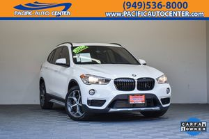 2017 BMW X1 for Sale in Costa Mesa, CA