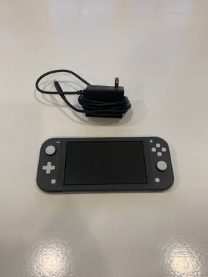 Nintendo Switch Lite Like New for Sale in Temecula, CA