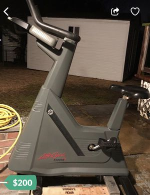 Exercise bike for Sale in Silver Spring, MD