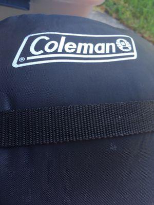 Coleman Sleeping Bag for Sale in Winter Springs, FL