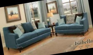CLOSEOUTS LIQUIDATIONS SALE BRAND NEW COMFORTABLE SOFA AND LOVESEAT MADE IN THE USA ALL NEW FURNITURE MONIQUE 82 for Sale in Pomona, CA