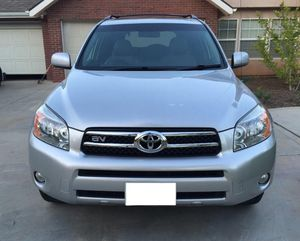 On Sale 2007 Toyota RAV4 Awesome for Sale in Norfolk, VA