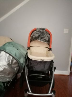 Uppababy stroller for Sale in Rockville, MD