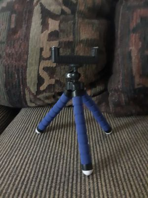 Camera Tripod For Phone for Sale in Houston, TX