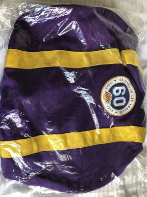 Brand new! Lakers duffel bag for Sale in Culver City, CA