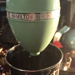 Vintage Classic Hamilton Beach Drink Master. for Sale in East Haven, CT
