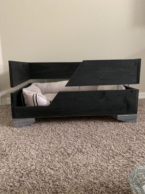 Modern dog bed for Sale in Tampa, FL