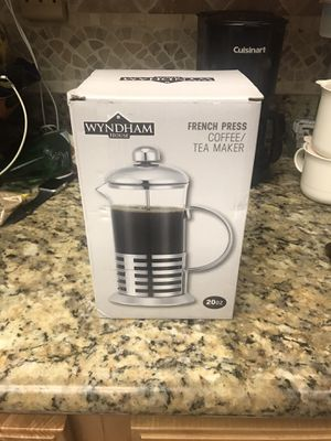 New French Press for Sale in Fort Lauderdale, FL