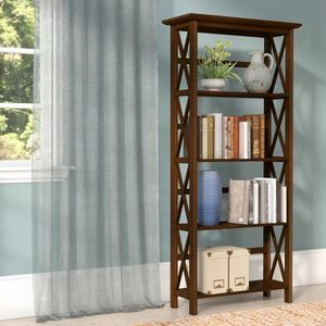 Walnut Hitz Etagere Bookcases for Sale in Seattle, WA