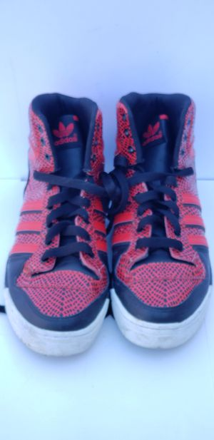 Men's Size 10..5 Adidas Shoes for Sale in Washington, DC