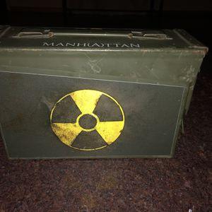 Ammo Box for Sale in Tukwila, WA