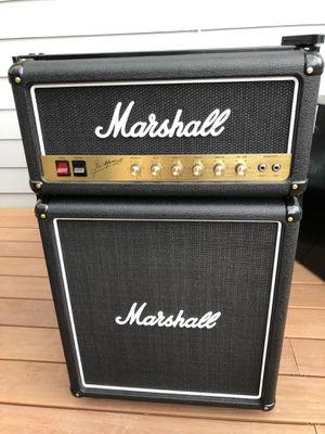 MARSHALL FRIDGE. BRAND NEW. for Sale in Everett, WA