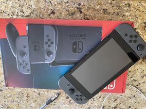 Nintendo Switch , brand new , used three times for Sale in Phoenix, AZ