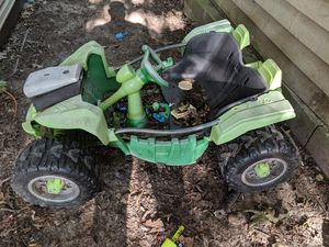 Power wheels buggy for Sale in Jonesboro, AR