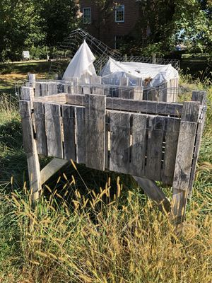 Raised plant beds for Sale in Voorhees Township, NJ