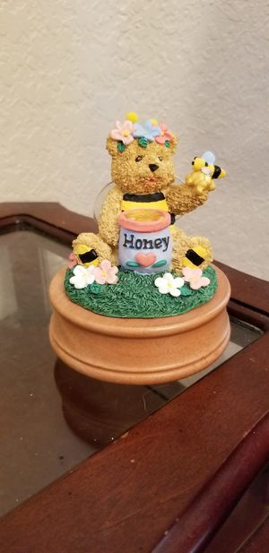 Musical teddy bear's picnic #44931 for Sale in Lake Wales, FL
