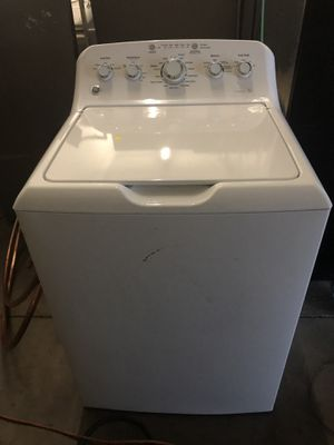 Brand New GE. Top load washer for Sale in Fort Worth, TX
