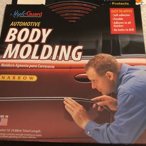Body Molding for Sale in Graham, WA
