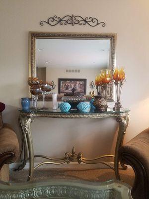 4 piece tables set for Sale in Warren, MI
