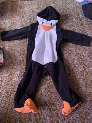 Penguin baby costume for Sale in River Grove, IL