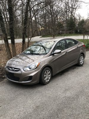 2012 Hyundai Accent for Sale in Columbus, OH