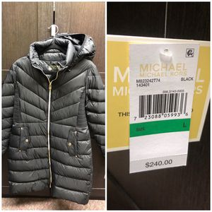 Michael Kors Jackets $100 each for Sale in Hayward, CA