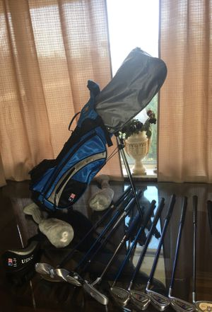 U.S. Kids golf set !!! Plus a lot more for Sale in North Springfield, VA