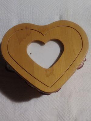 Longaberger Baskets Heart-Shaped for Sale in Brush Prairie, WA