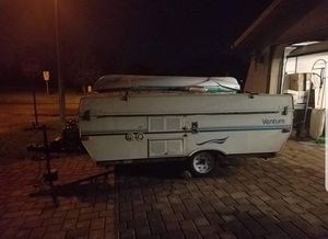 Pop up camper for Sale in Port Richey, FL