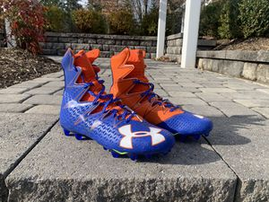 Under Armour Lacrosse Cleat size 11 for Sale in Woodbridge, VA