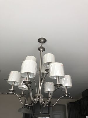 Dining lighting for Sale in Morrisville, NC