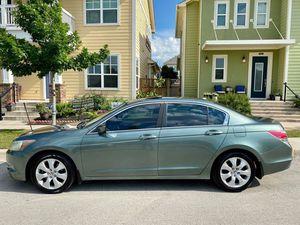2008 Honda Accord for Sale in Austin, TX