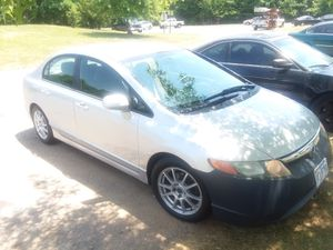 06' honda civic for Sale in Manassas, VA