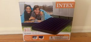 Queen air mattress for Sale in Denver, CO