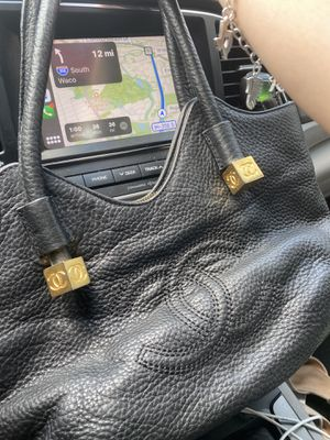 chanel bag for Sale in Dallas, TX