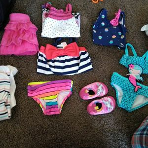 Baby Girl Clothes for Sale in Loma Linda, CA