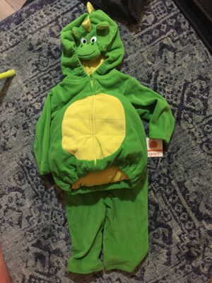 Costume Dragon 6-9mnths for Sale in San Diego, CA